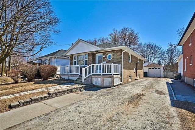 109 E Burns St, Whitby, ON L1N 1J4 (#E4132908) :: Beg Brothers Real Estate