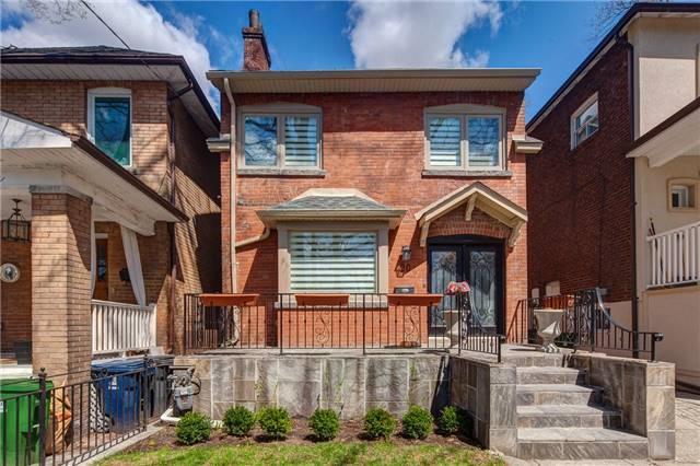 20 Cedar Ave, Toronto, ON M4E 1K2 (#E4132912) :: RE/MAX Prime Properties