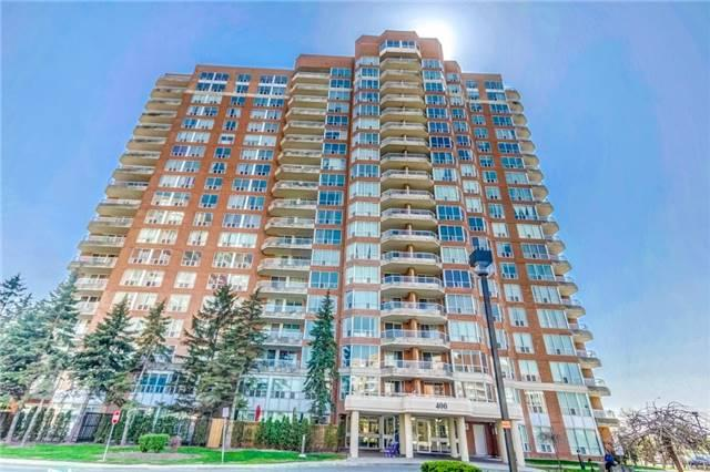 400 Mclevin Ave #402, Toronto, ON M1B 5J4 (#E4132949) :: Beg Brothers Real Estate