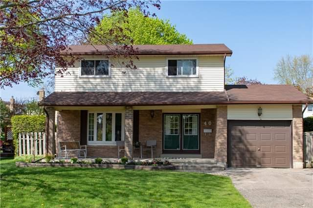 40 Deerpark Cres, Clarington, ON L1C 3M3 (#E4132979) :: Beg Brothers Real Estate