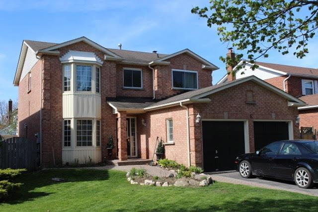 6 Sallis Dr, Ajax, ON L1S 6Y8 (#E4133083) :: Beg Brothers Real Estate