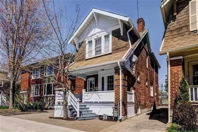 347 Woodbine Ave, Toronto, ON M4L 3P5 (#E4133266) :: RE/MAX Prime Properties