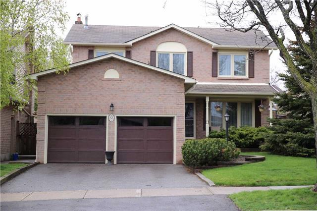 88 Fallingbrook St, Whitby, ON L1R 1P6 (#E4133303) :: Beg Brothers Real Estate
