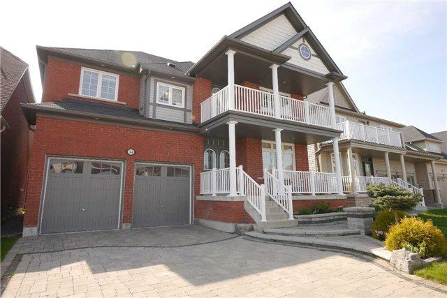 54 Belsey Lane, Clarington, ON L1B 0B4 (#E4133518) :: Beg Brothers Real Estate