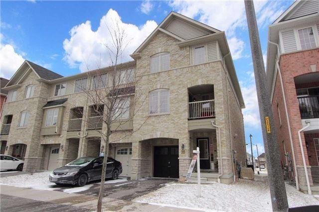 20 Silvester St, Ajax, ON L1Z 0M1 (#E4133531) :: Beg Brothers Real Estate