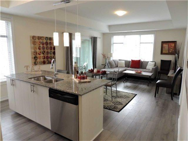 670 Gordon St #205, Whitby, ON L1N 5S9 (#E4133755) :: Beg Brothers Real Estate