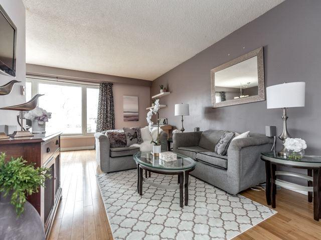 26 Emperor St, Ajax, ON L1S 1M7 (#E4133764) :: Beg Brothers Real Estate
