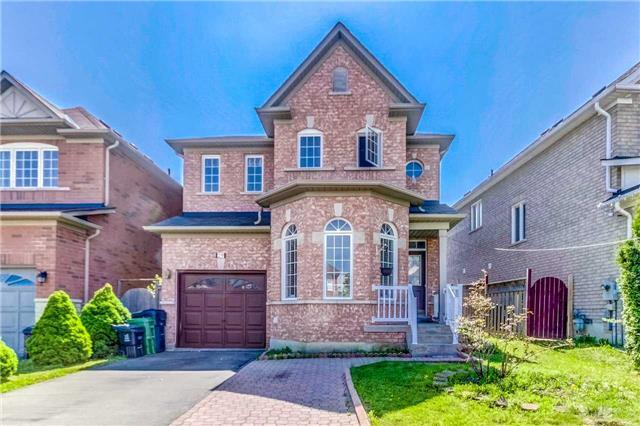 29 Nightstar Rd, Toronto, ON M1X 1Z8 (#E4133945) :: Beg Brothers Real Estate