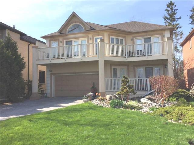 2940 Lakeview Blvd, Ajax, ON L1S 1A3 (#E4134201) :: Beg Brothers Real Estate