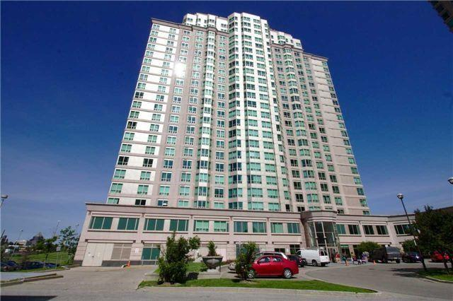 11 Lee Centre Dr #1910, Toronto, ON M1H 3J5 (#E4134220) :: Beg Brothers Real Estate