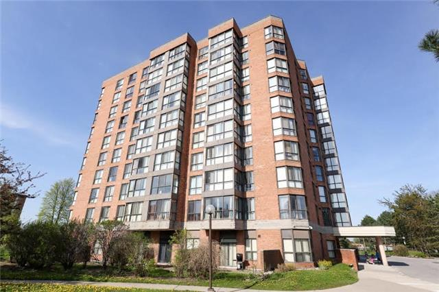 8 Silverbell Grve #409, Toronto, ON M1B 4Z3 (#E4134296) :: Beg Brothers Real Estate