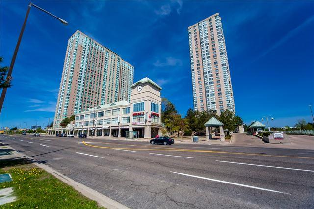 88 Corporate Dr #718, Toronto, ON M1H 3G6 (#E4134507) :: Beg Brothers Real Estate