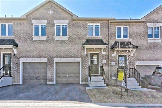 6 Ken Bromley Lane, Clarington, ON L1C 0S4 (#E4134546) :: Beg Brothers Real Estate
