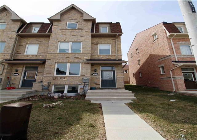 48 Zezel Way, Toronto, ON M1P 0C1 (#E4134741) :: Beg Brothers Real Estate