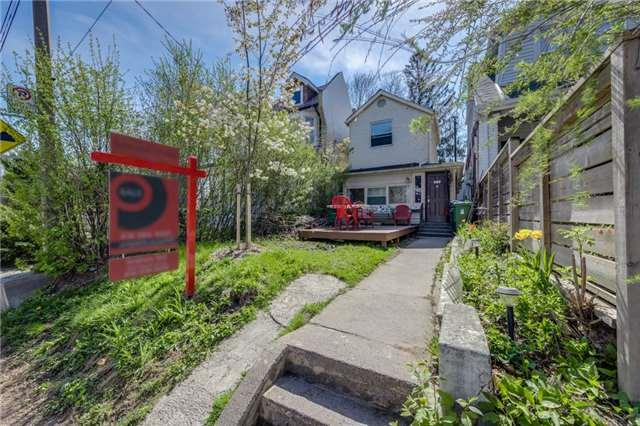 234 Ashdale Ave, Toronto, ON M4L 2Y9 (#E4134911) :: Beg Brothers Real Estate