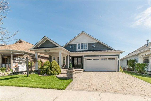 54 Carveth Cres, Clarington, ON L1B 1N4 (#E4134949) :: Beg Brothers Real Estate