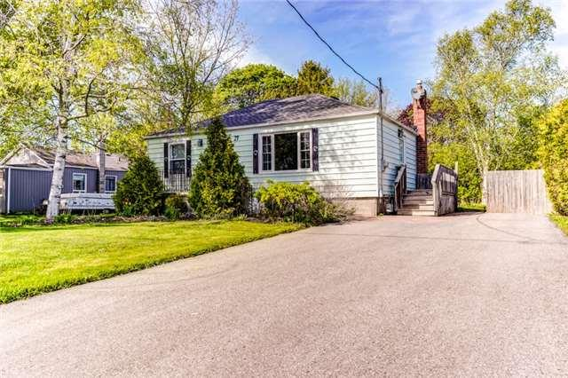 29 Duke St, Clarington, ON L1C 2V2 (#E4135023) :: Beg Brothers Real Estate
