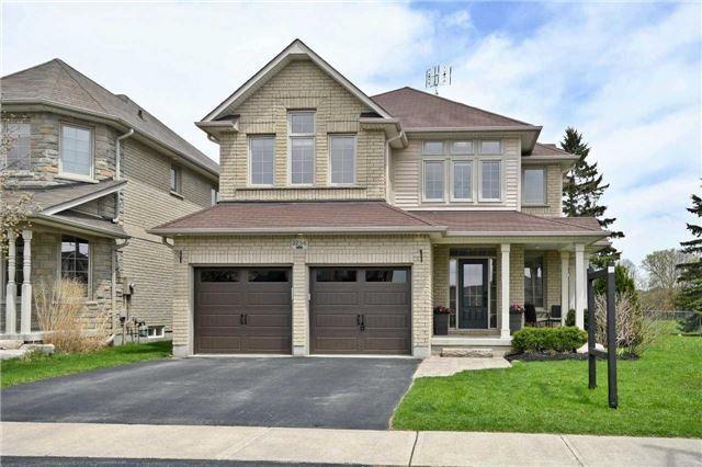 2234 Pindar Cres, Oshawa, ON L1L 0C4 (#E4135109) :: Beg Brothers Real Estate