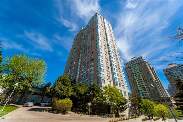 88 Corporate Dr #715, Toronto, ON M1H 3G6 (#E4135116) :: Beg Brothers Real Estate