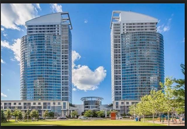 36 Lee Centre Dr Th306, Toronto, ON M1H 3K2 (#E4135141) :: Beg Brothers Real Estate