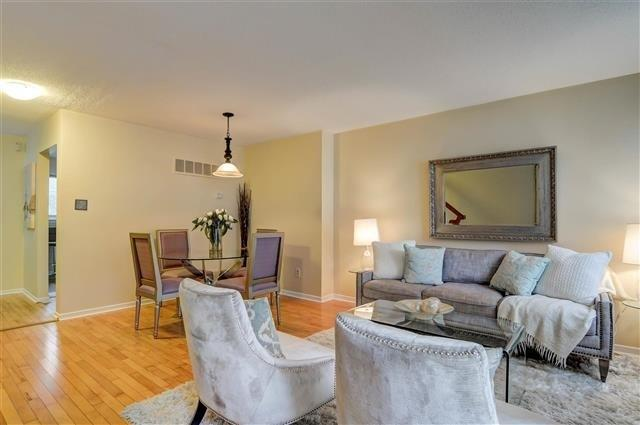 90 Edgewood Ave #134, Toronto, ON M4L 3H1 (#E4135301) :: RE/MAX Prime Properties