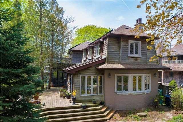 16 Birchmount Rd, Toronto, ON M1N 3J4 (#E4135481) :: Beg Brothers Real Estate