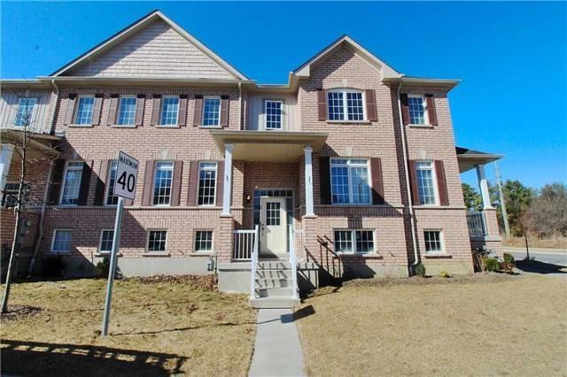 2492 Earl Grey Ave, Pickering, ON L1X 0B9 (#E4135927) :: RE/MAX Prime Properties