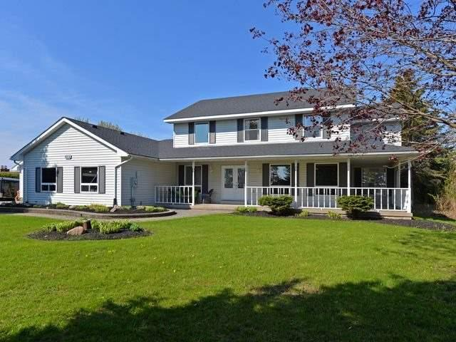 8214 Old Scugog Rd, Clarington, ON L0B 1J0 (#E4136556) :: Beg Brothers Real Estate