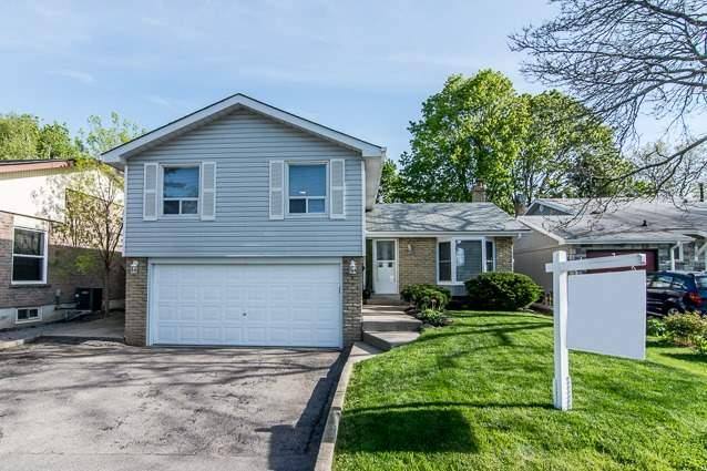 563 Bradley Dr, Whitby, ON L1N 6B8 (#E4136705) :: Beg Brothers Real Estate