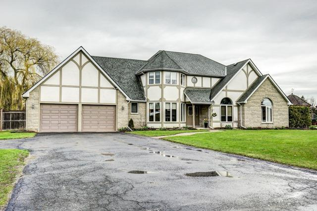 5837 Solina Rd, Clarington, ON L0B 1J0 (#E4136725) :: Beg Brothers Real Estate