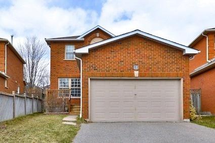 14 Old Colony Dr, Whitby, ON L1R 2A3 (#E4137055) :: Beg Brothers Real Estate