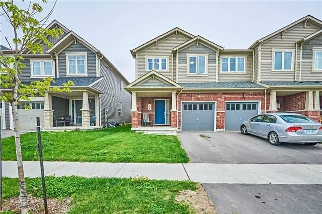 152 Iribelle Ave, Oshawa, ON L1L 0E2 (#E4137381) :: Beg Brothers Real Estate