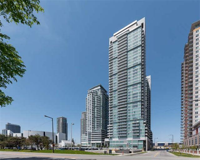 60 Town Centre Crt #1507, Toronto, ON M1P 0B1 (#E4137988) :: Beg Brothers Real Estate