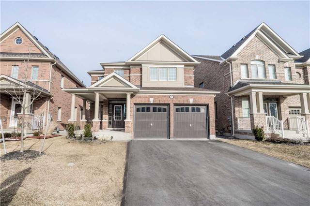 2401 Secreto Dr, Oshawa, ON L1H 7K4 (#E4138245) :: Beg Brothers Real Estate