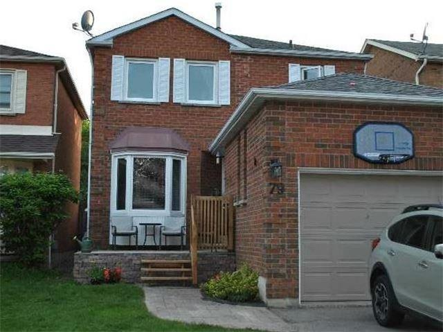 79 Fernbank Pl, Whitby, ON L1R 1T1 (#E4138449) :: Beg Brothers Real Estate