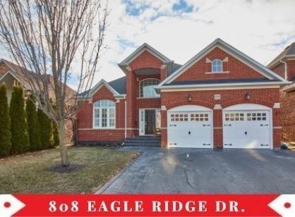 808 Eagle Ridge Dr, Oshawa, ON L1K 2Z9 (#E4138733) :: Beg Brothers Real Estate