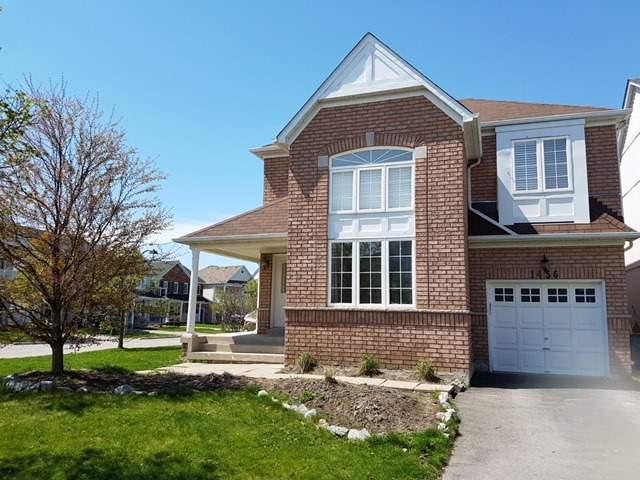 1456 Lyncroft Cres, Oshawa, ON L1K 2P4 (#E4138796) :: Beg Brothers Real Estate