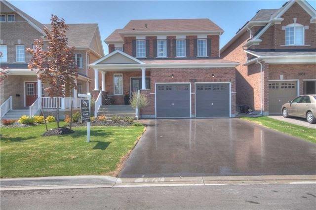 2028 Magee Crt, Oshawa, ON L1K 0W7 (#E4138877) :: Beg Brothers Real Estate