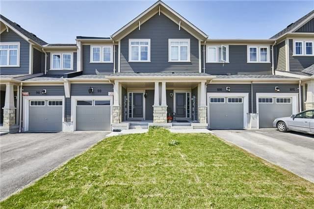 98 Symington Ave, Oshawa, ON L1L 0J7 (#E4139161) :: Beg Brothers Real Estate