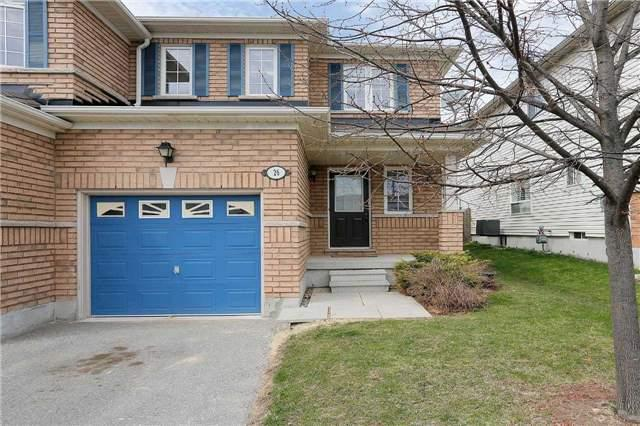 26 Barkdale Way, Whitby, ON L1N 0E9 (#E4139448) :: Beg Brothers Real Estate