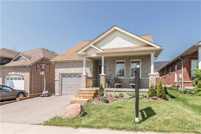 80 Fenning Dr, Clarington, ON L1E 3H2 (#E4140492) :: Beg Brothers Real Estate