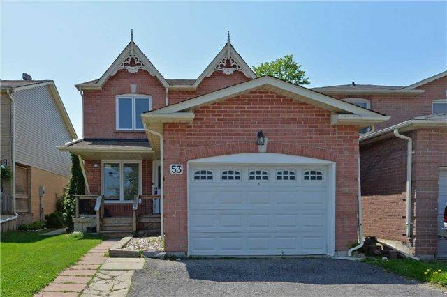 53 Yorkville Dr, Clarington, ON L1E 2A7 (#E4140557) :: Beg Brothers Real Estate