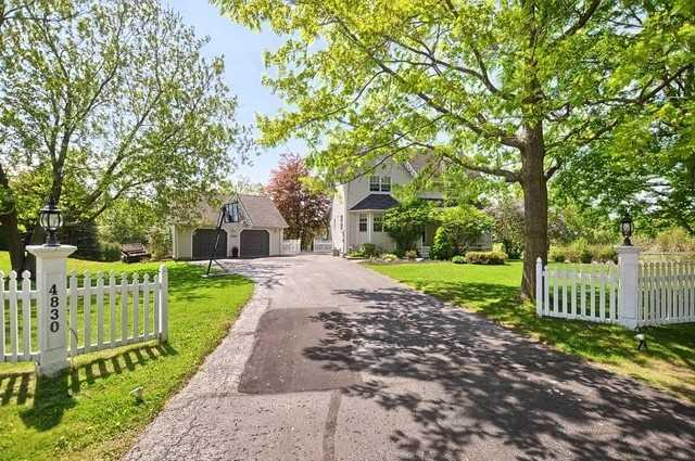 4830 Livingston St, Pickering, ON L1Y 1A5 (#E4140941) :: Beg Brothers Real Estate