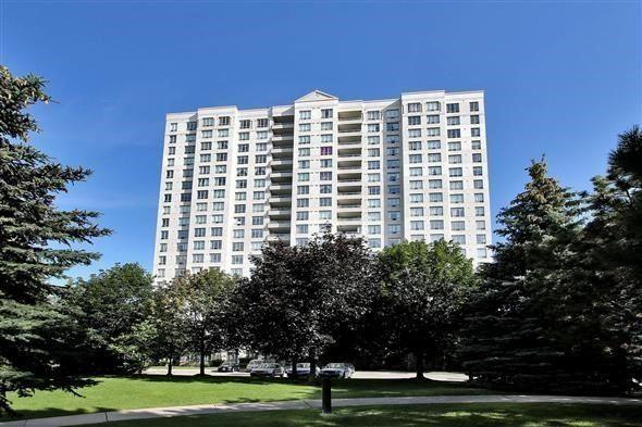5039 Finch Ave #1909, Toronto, ON M1S 5L6 (#E4140948) :: Beg Brothers Real Estate