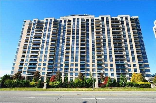18 Mondeo Dr #1528, Toronto, ON M1P 5C8 (#E4141251) :: Beg Brothers Real Estate
