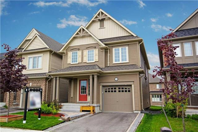2499 Kentucky Derby Way, Oshawa, ON L1L 0K1 (#E4141269) :: Beg Brothers Real Estate