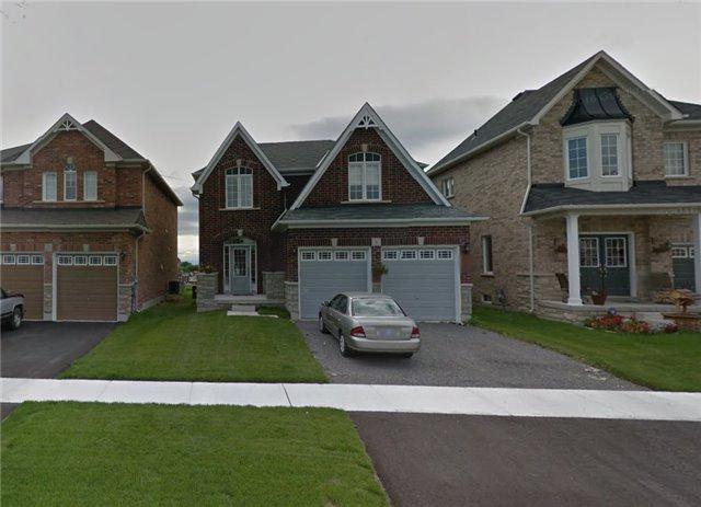 11 Oke Rd, Clarington, ON L1E 0C5 (#E4169202) :: Beg Brothers Real Estate