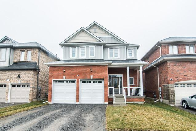 62 Stainton St, Clarington, ON L1E 3H1 (#E4169349) :: Beg Brothers Real Estate