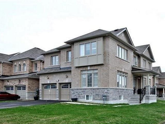 19 Cale Ave, Clarington, ON L1E 0H5 (#E4170074) :: Beg Brothers Real Estate