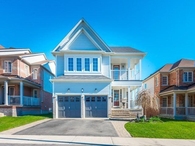 27 Kersey Cres, Clarington, ON L1E 0A5 (#E4171285) :: Beg Brothers Real Estate